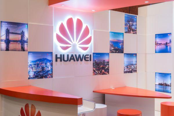Huawei – Africacom1